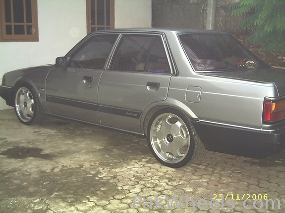 Honda Accord - 1985 Meri jaan Image-1