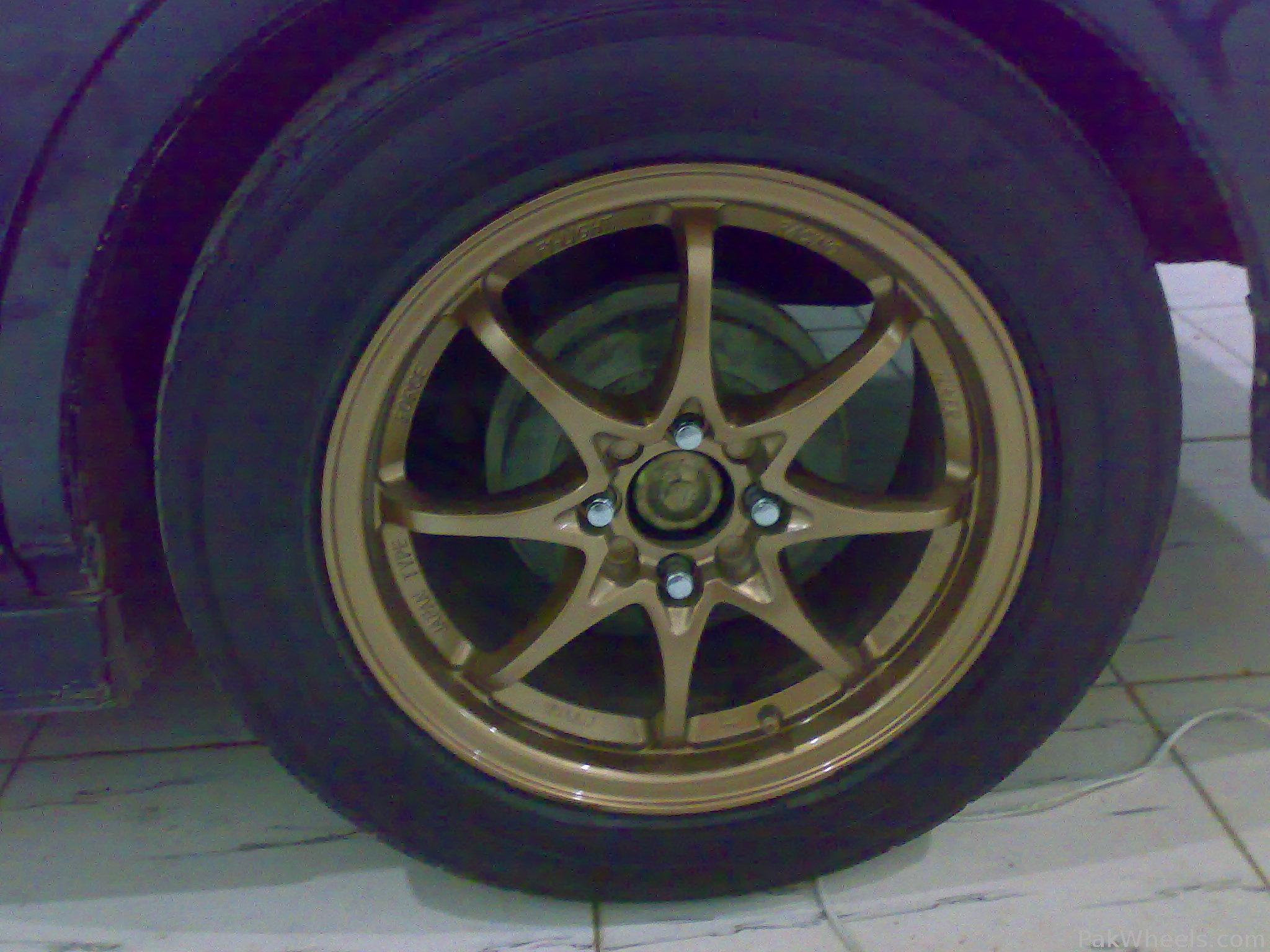 Honda Civic - 1997 Adil's 97 Civic Image-1