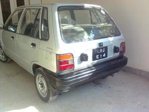 Suzuki Mehran - 2003