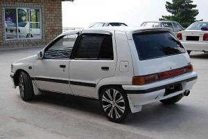 Daihatsu Charade - 1989