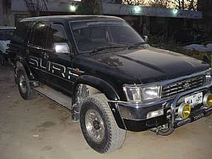 Toyota Hilux - 1992