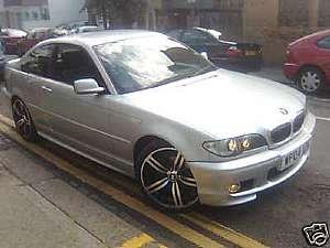 BMW M Series - 2004