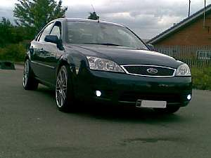 Ford Other - 2004