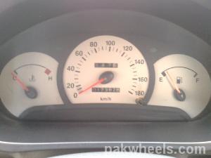 Hyundai Santro - 2007