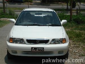 Suzuki Baleno - 1999