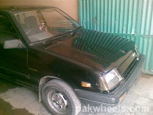 Suzuki Khyber - 1991