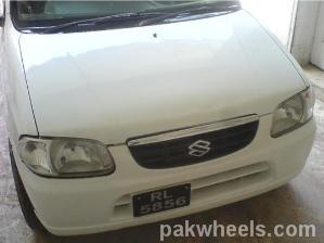 Suzuki Alto - 2004