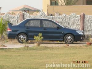 Mitsubishi Lancer - 2005