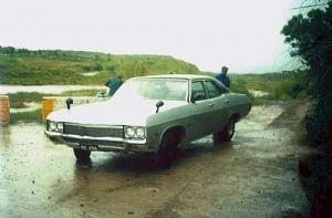Chevrolet Other - 1970