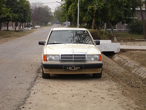 Mercedes Benz Other - 2007 190E Image-1