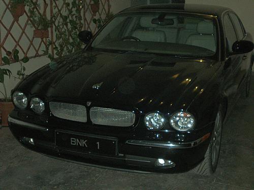 Jaguar Other - 2004 XJ8  Jaguar Image-1