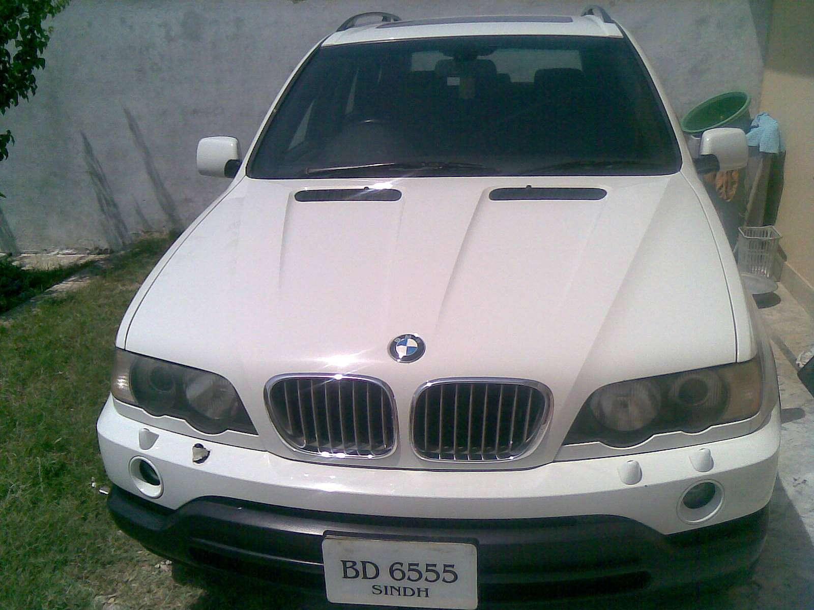 BMW X5 Series - 2007 Casper Image-1