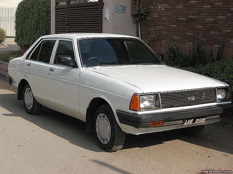Datsun 120y Excellent Condition | Car Interior Design