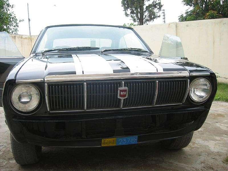 Toyota Corolla - 1976 KKJ Image-1
