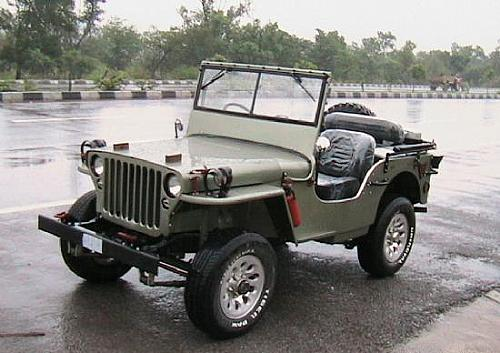 jeep other 1942 of voyager