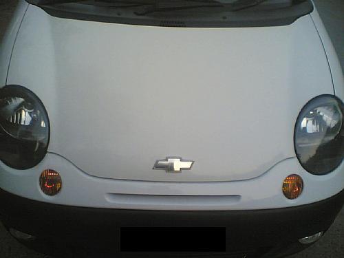 Chevrolet Exclusive - 2004 chevy_rocks Image-1