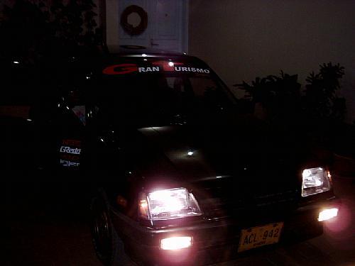Suzuki Khyber - 1999 MidoZiLLa Image-1