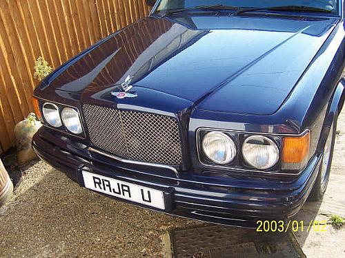 Bentley Other - 1998 raja_arslan Image-1