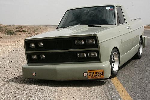 Datsun Other - 1984 ro88en Image-1