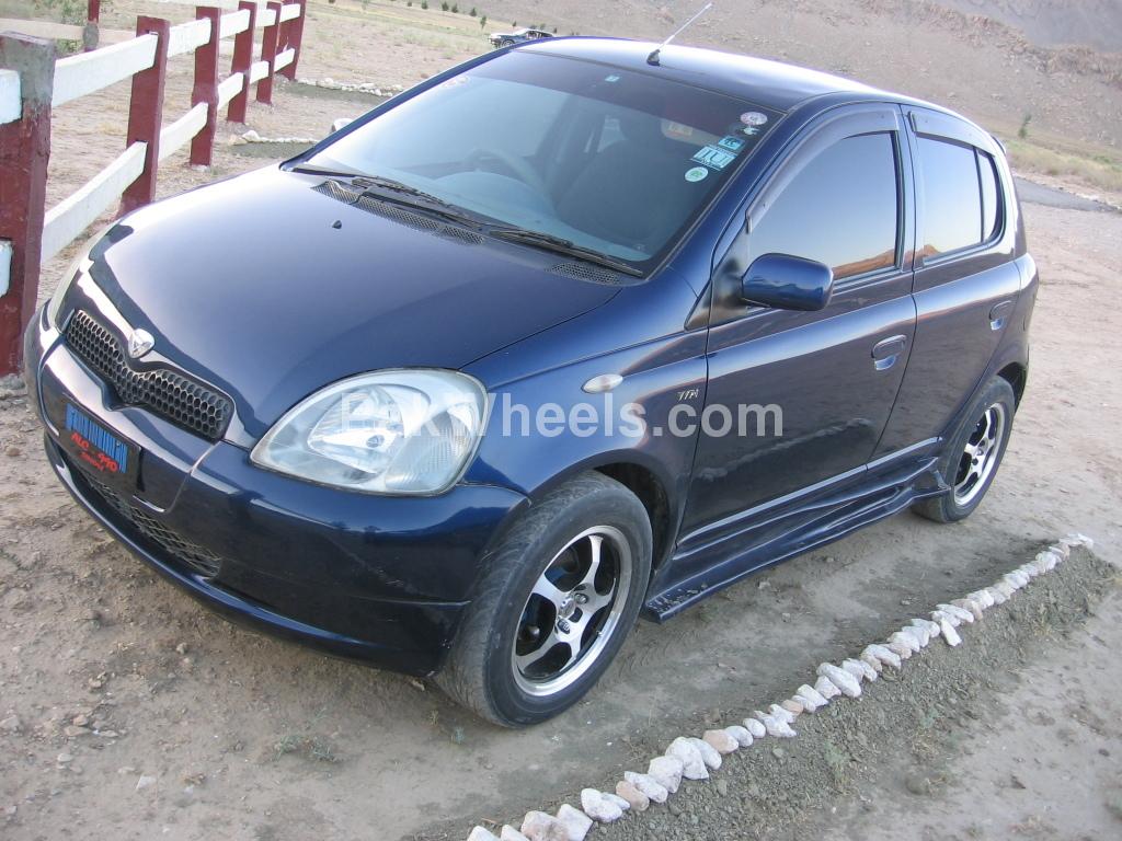 toyota vitz 2001 for sale in quetta pakwheels