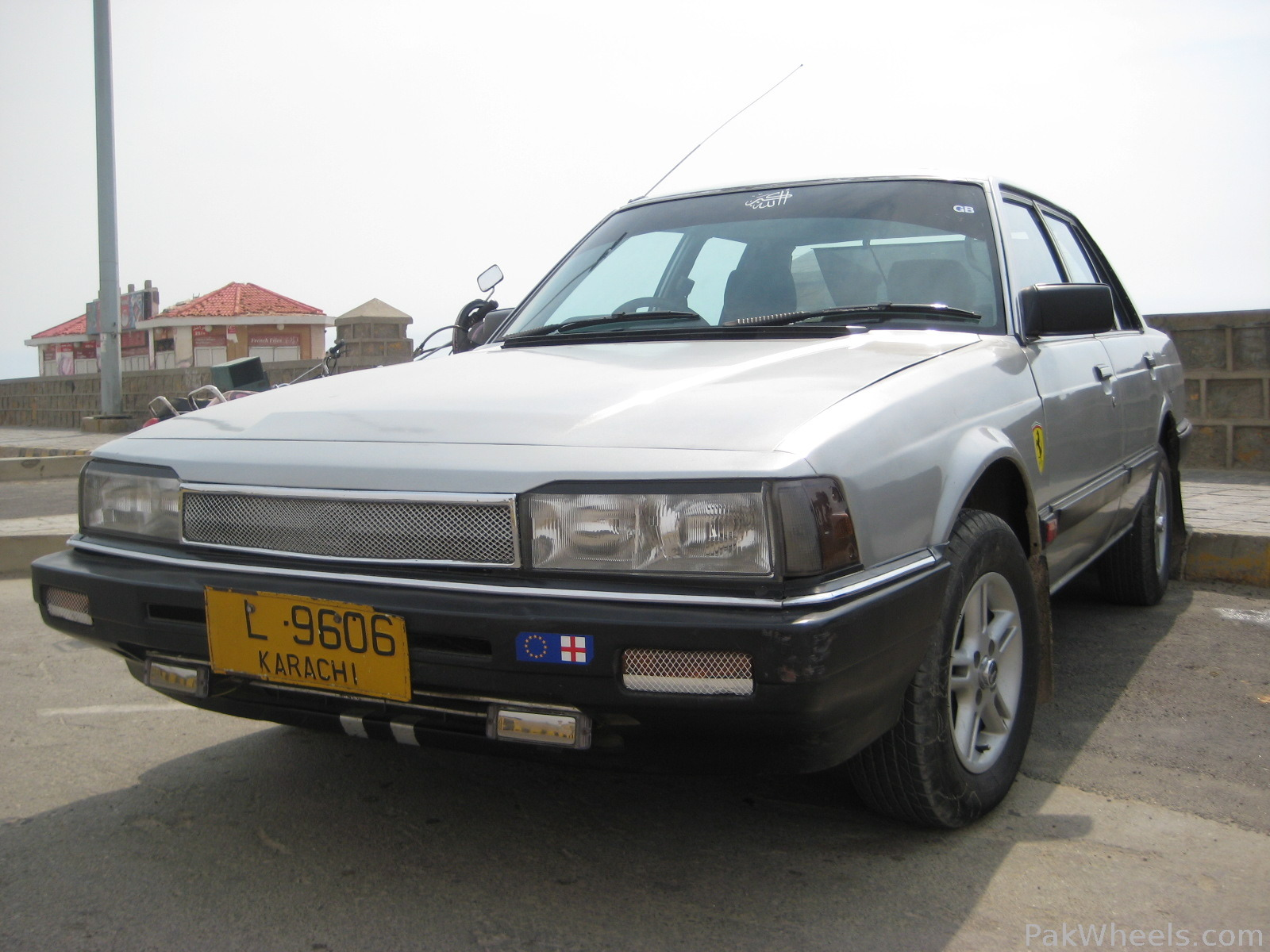 1985 Honda Accord For Sale Honda Accord 1985 of
