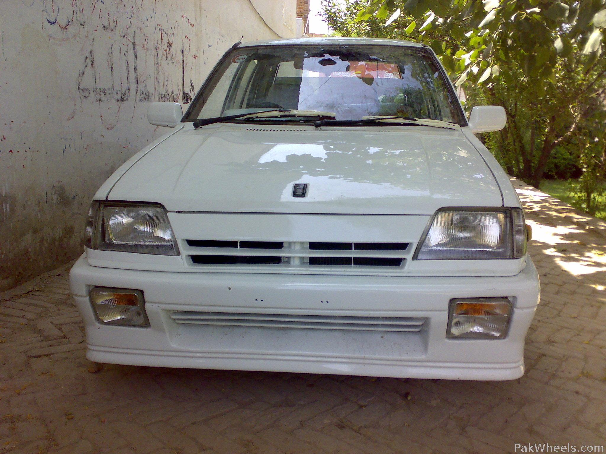 Suzuki Khyber - 1994 yasir Image-1