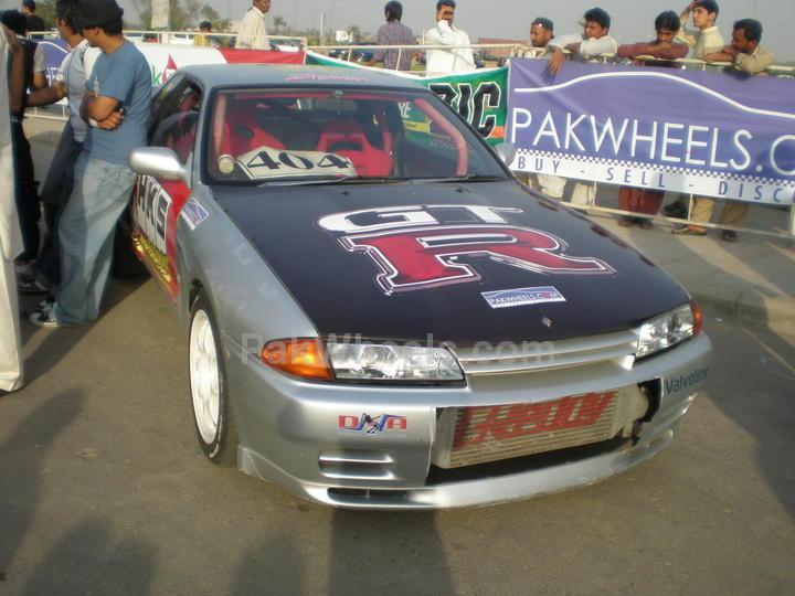 Nissan Skyline - 1994 mak Image-1