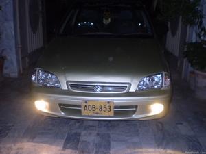 Suzuki Cultus - 2000