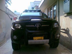 Toyota Hilux - 2005