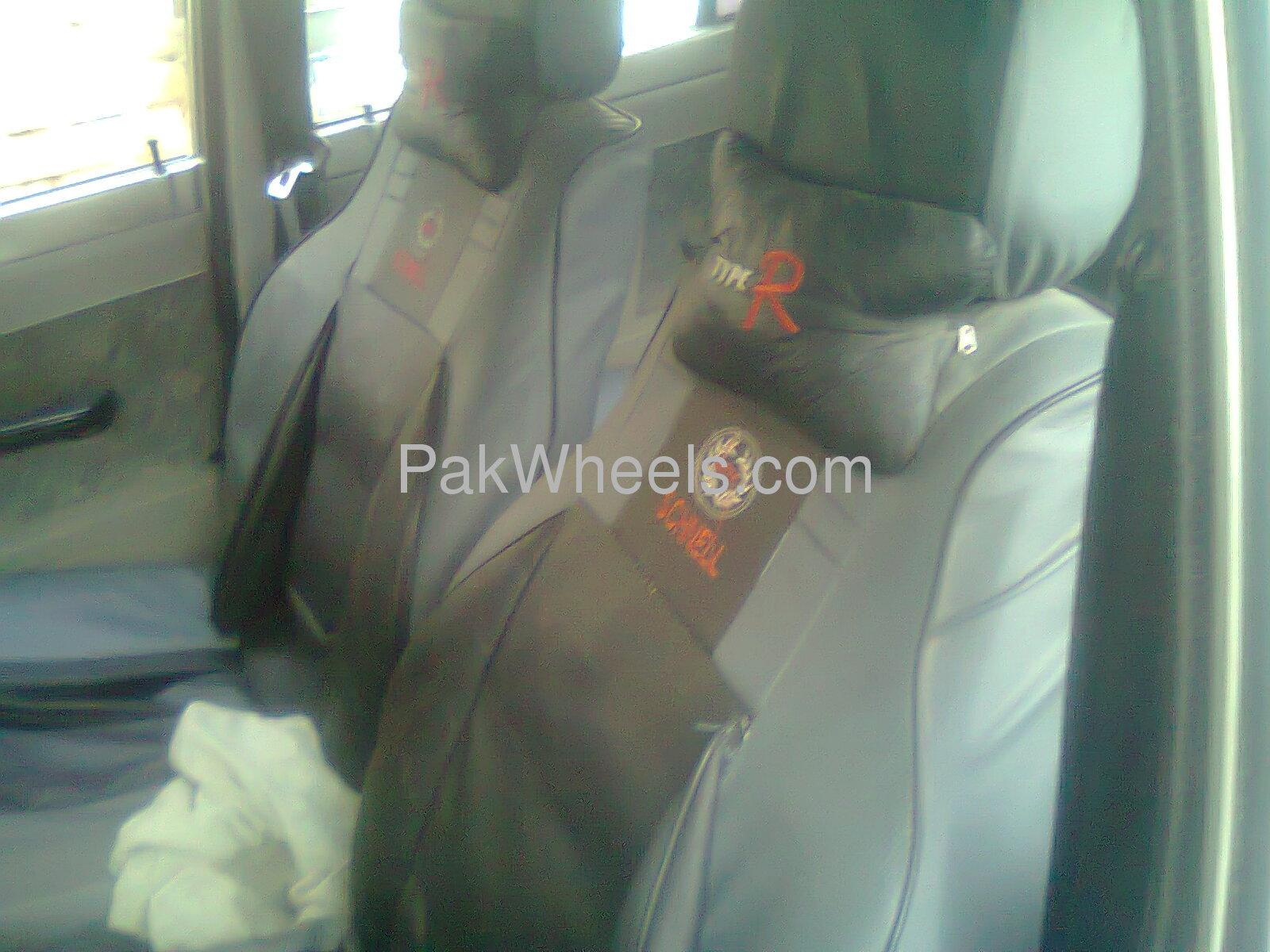 Suzuki Mehran VXR (CNG) 2003 Image-3