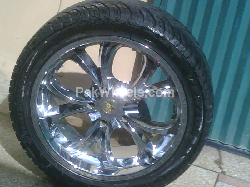 Rims 22 Inch For Sale In Lahore Parts Amp Accessories