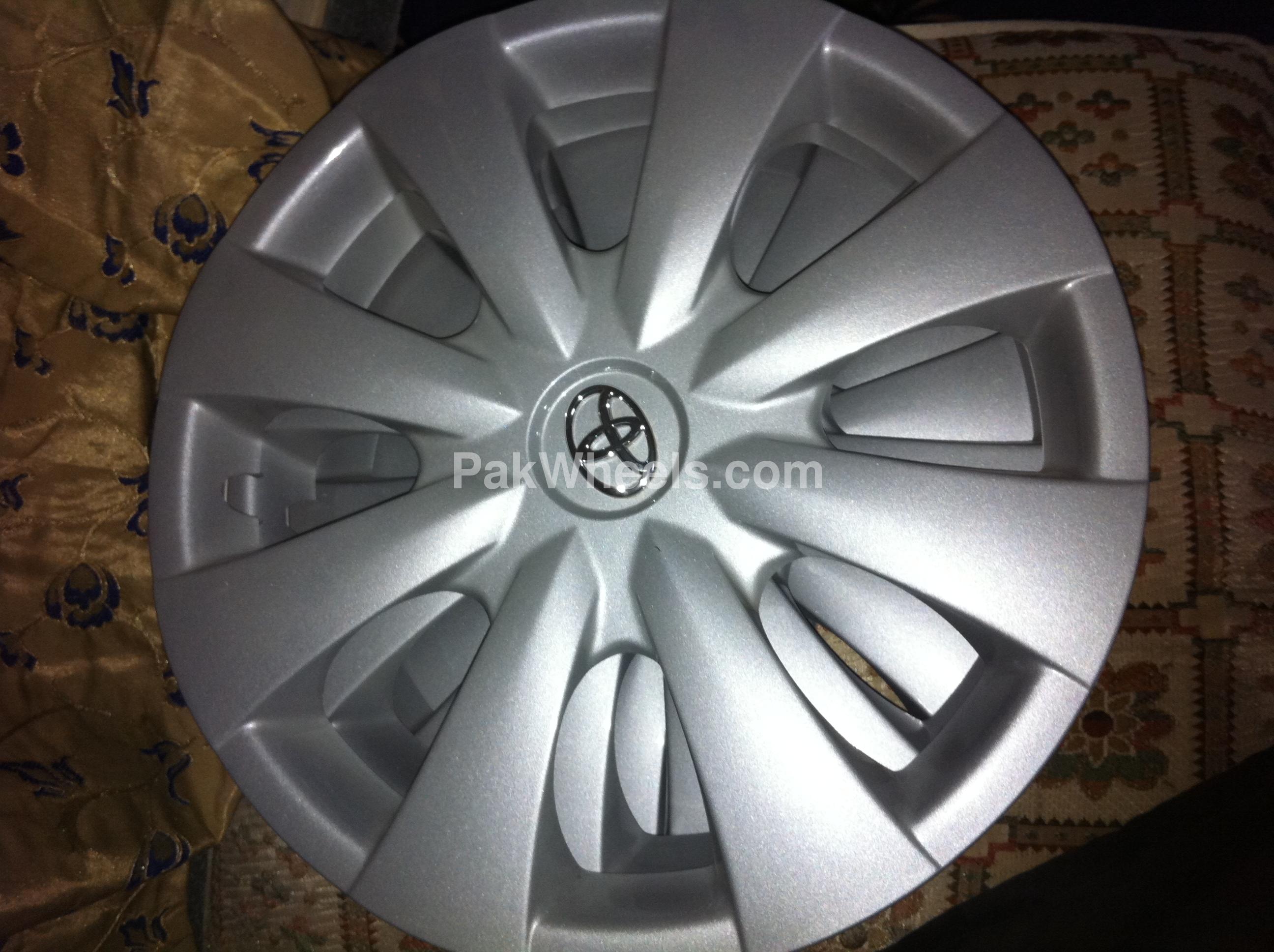 Toyota Corolla Wheel Cups For Sale In Rawalpindi Parts