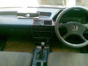 Honda Accord - 1988