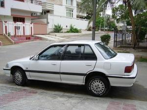Honda Civic - 1991