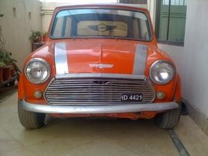 MINI Other - 1964