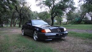 Mercedes Benz A Class - 1992
