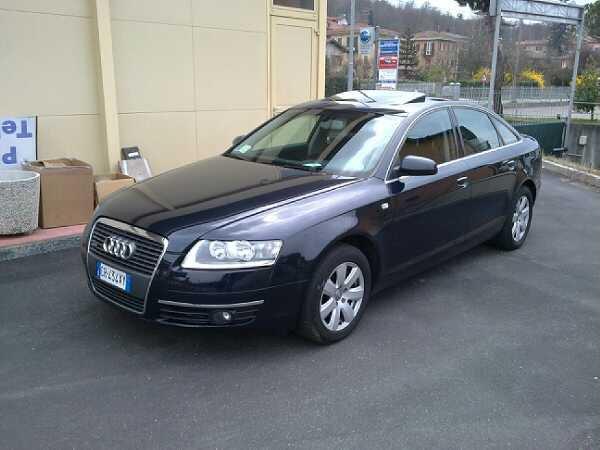 Audi A6 - 2007 Adeel Image-1