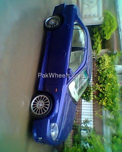 Honda Civic - 1999 Abdul wadood Image-1