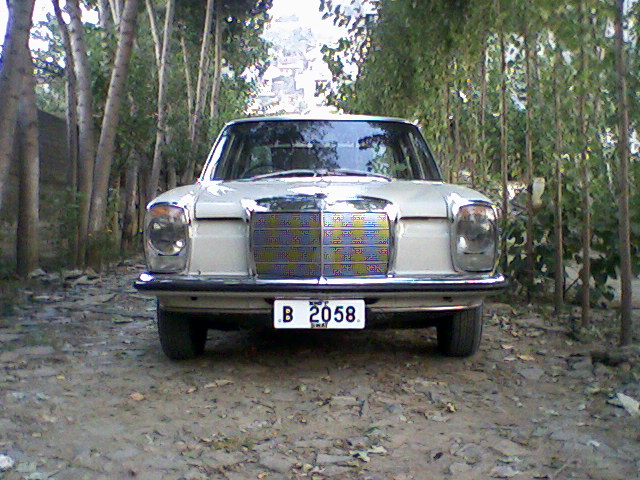 Mercedes Benz A Class - 1970 BEWARE Image-1