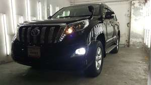 Toyota Prado 2011 for Sale in Lahore