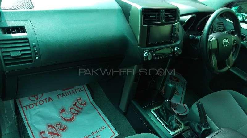 Toyota Prado 2011 Image-4