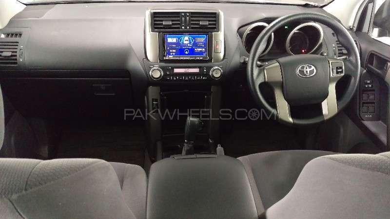 Toyota Prado 2011 Image-6