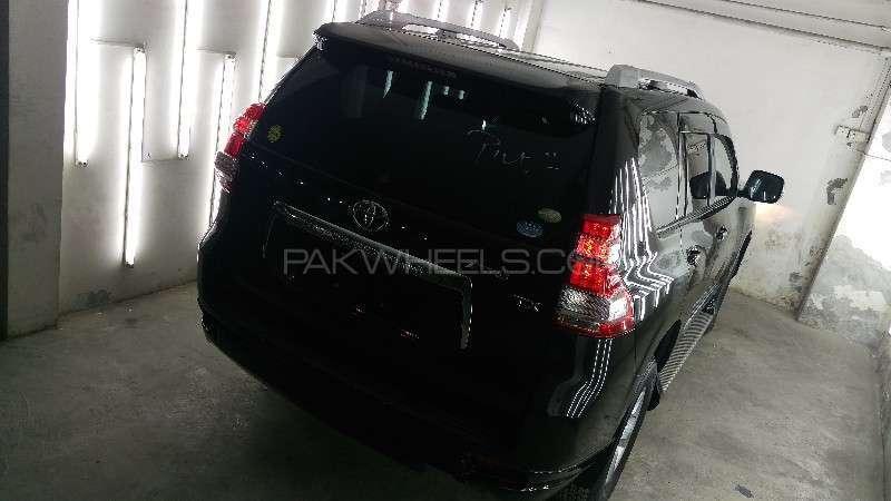 Toyota Prado 2011 Image-11