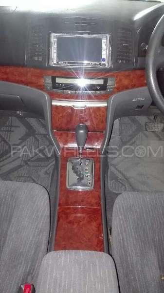 Toyota Allion A18 2007 Image-4