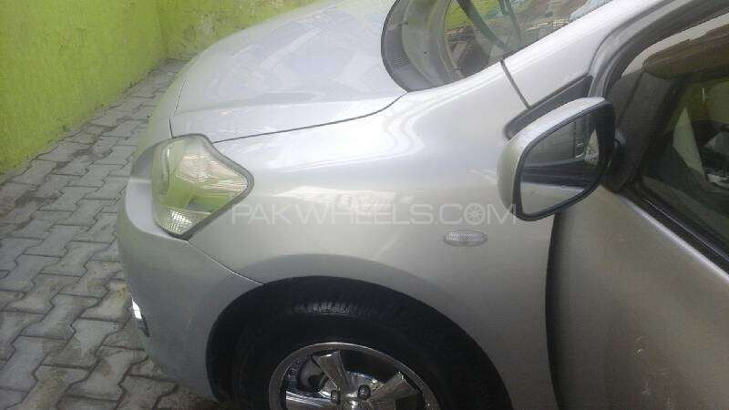 Toyota Belta X Business A Package 1.0 2007 Image-3