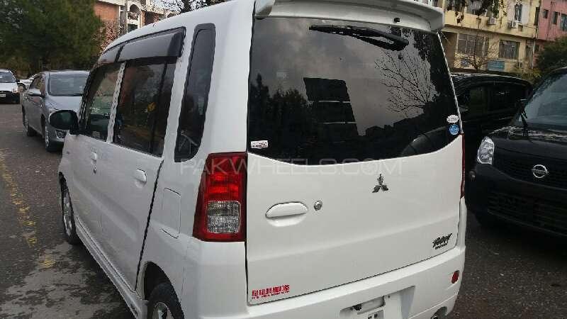 Mitsubishi Toppo 2012 Image-3