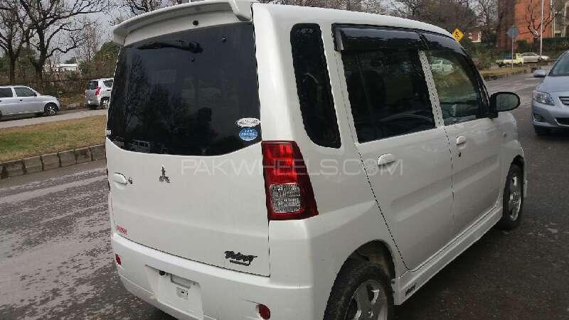 Mitsubishi Toppo 2012 Image-4