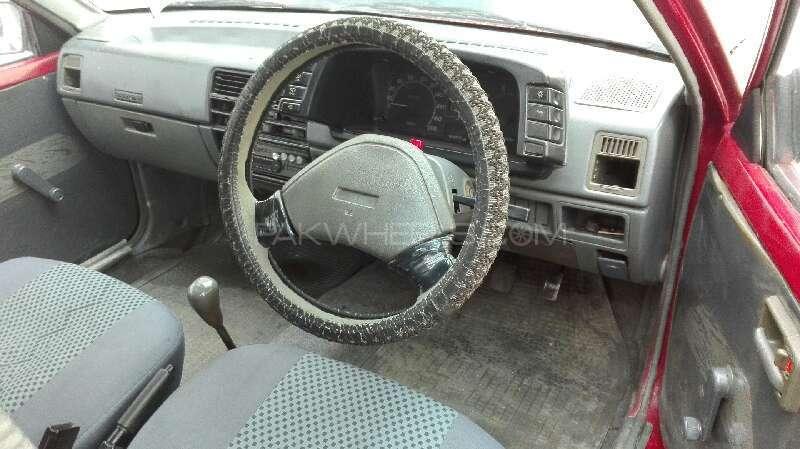 Suzuki Khyber GA 1994 Image-4
