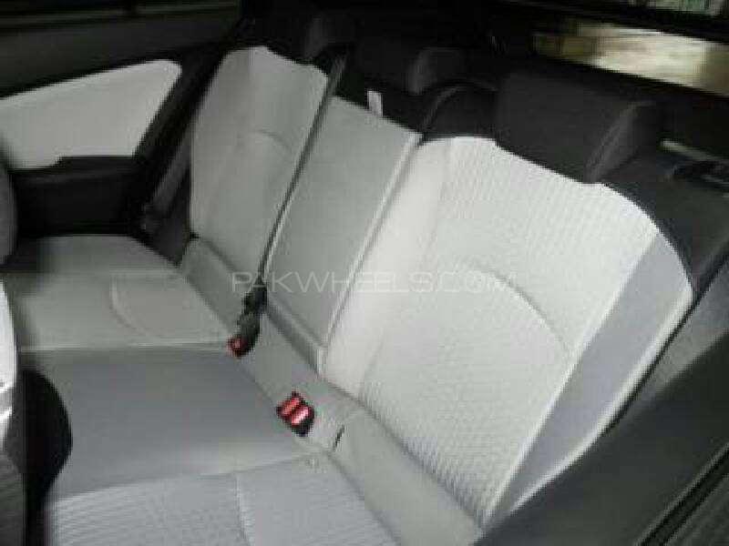 Toyota Prius 2015 Image-6