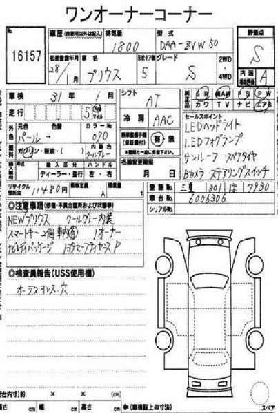 Toyota Prius 2015 Image-3